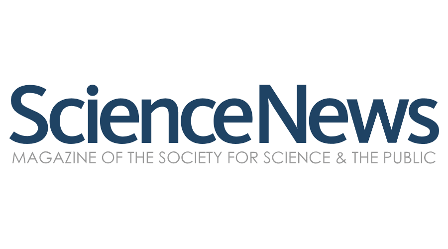 science-news-vector-logo